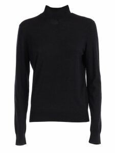 Theory Sweater Turtle Neck Merino Wool