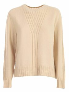 Alberta Ferretti Sweater L/s Round Neck