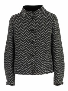 Emporio Armani Jacket Matelasse