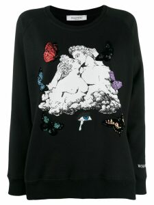 Valentino Cloud Sweatshirt
