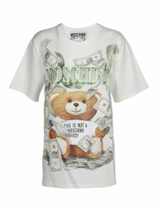 Moschino Teddy Dollar T-shirt