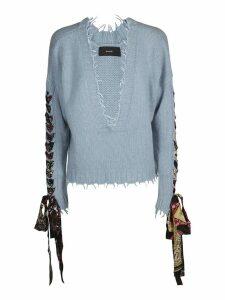 Alanui Reseda Sweatshirt
