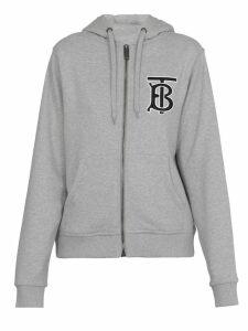 Burberry Monogram Hoodie