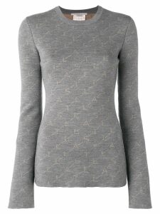 Stella McCartney Monogram Jumper