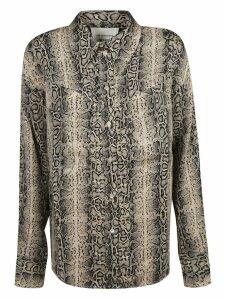 Les Coyotes De Paris Tess Shirt