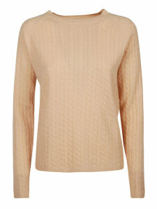 Max Mara Fleur Sweater