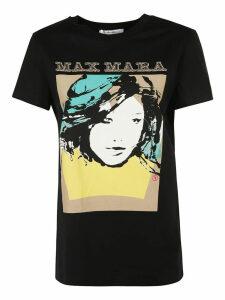 Max Mara Talpa T-shirt