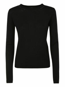 Max Mara Embellished Sweater