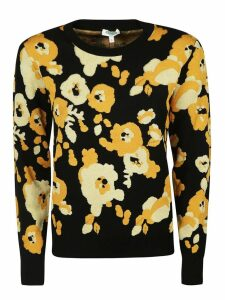 Kenzo All Over Jacquard Jumper