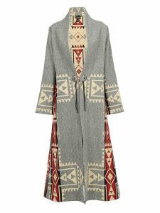Jessie Western Bcl Oja Crossroad Long Coat