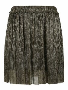 Isabel Marant Jupe Mini Skirt