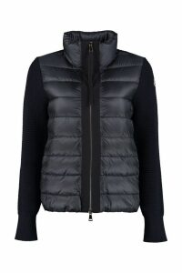 Moncler Full Zip Padded Jacket