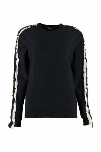 Stella McCartney Crew-neck Wool Sweater