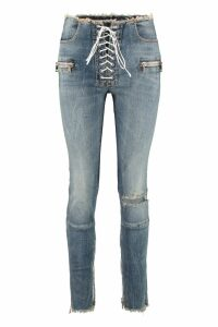 Dsquared2 Cropped-fit Jeans