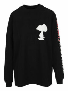 Marc Jacobs Snoopy Sweater