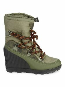 Kinetic Wedge Hikers