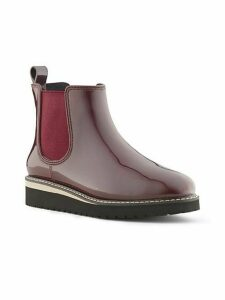 Kensington Waterproof Rubber Rain Booties
