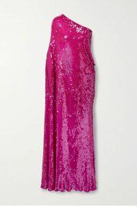 Stuart Weitzman - Milla Snake-effect Leather Knee Boots - Snake print