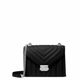 Moncler Maglione Striped Wool-blend Jumper