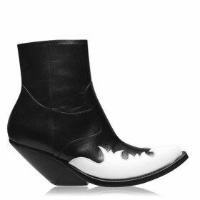 Vetements Texan Boots