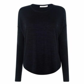 Rag and Bone Hudson Long Sleeved T Shirt
