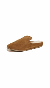 Madewell Scuff Loafer Slippers