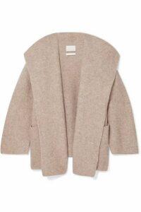 Lauren Manoogian - Knitted Coat - Beige