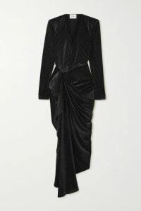 Etro - Fringed Jacquard-knit Cardigan - Beige