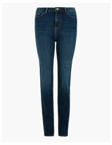 M&S Collection Magic Lift High Waist Skinny Jeans