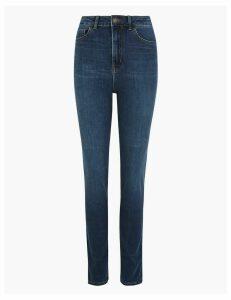 M&S Collection Magic Lift Slim Fit Jeans