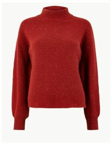 Per Una Ribbed Jumper