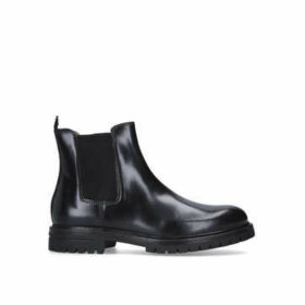 Kurt Geiger London Cade Chelsea Boot - Men's Black Chelsea Boots
