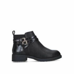 Miss KG Jace - Black Ankle Boots