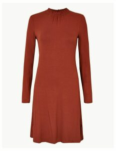 M&S Collection Jersey Swing Dress