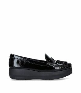 Camille Chunky Loafers