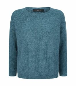 Tanaro Rib-Knit Sweater