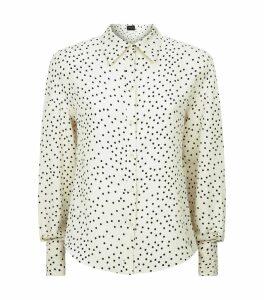 Utrecht Polka Dot Shirt