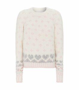 Rosie Knit Sweater