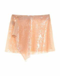 ALBERTA FERRETTI SKIRTS Mini skirts Women on YOOX.COM