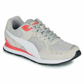 Puma  VISTA  women's Shoes (Trainers) in Grey
