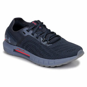 Under Armour  HOVR SONIC 2  women's Running Trainers in Grey