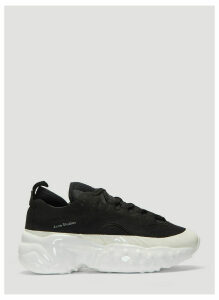 Acne Studios Manhattan Sneakers in Black size EU - 40