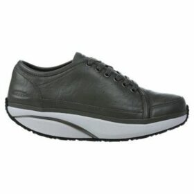 Mbt  NAFASI W  women's Shoes (Trainers) in Grey