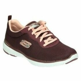 Skechers  Flex Appeal 3.0 - First Insight. 13070  women's Shoes (Trainers) in Other