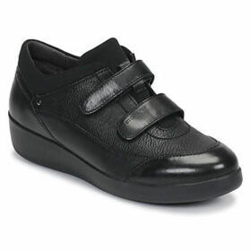 Stonefly  PASEO IV 19  women's Casual Shoes in Black
