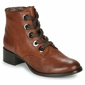 Muratti  ANDO  women's Mid Boots in Brown