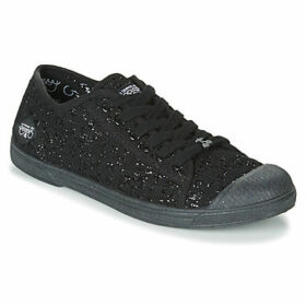 Le Temps des Cerises  BASIC 03  women's Shoes (Trainers) in Black