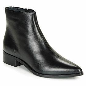 Jonak  DEFENSE  women's Mid Boots in Black