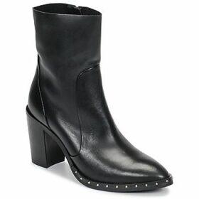 Jonak  DIBUNA  women's Low Ankle Boots in Black