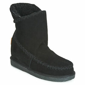 Gioseppo  42114  women's Mid Boots in Black